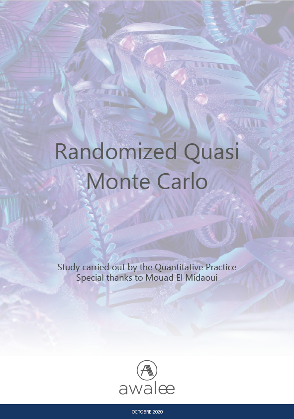 Randomized Quasi-Monte Carlo