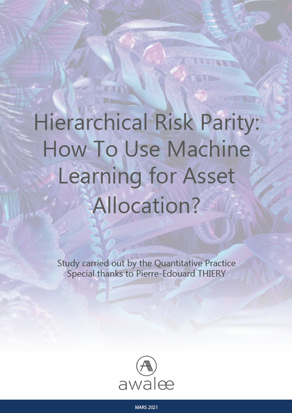 Hierarchical Risk Parity: How To Use Machine Learning for Asset Allocation?